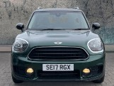 2017 MINI Cooper Countryman (Green) - Image: 16