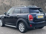 2020 MINI Cooper Exclusive (Black) - Image: 2