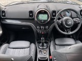 2020 MINI Cooper Exclusive (Black) - Image: 4