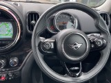 2020 MINI Cooper Exclusive (Black) - Image: 5
