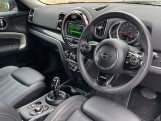 2020 MINI Cooper Exclusive (Black) - Image: 6
