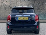 2020 MINI Cooper Exclusive (Black) - Image: 15