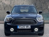 2020 MINI Cooper Exclusive (Black) - Image: 16