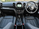2020 MINI Cooper Exclusive (Black) - Image: 44