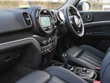 2020 MINI Cooper Exclusive (Black) - Image: 47