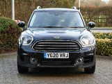 2020 MINI Cooper Exclusive (Black) - Image: 56
