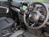 2020 MINI Cooper Exclusive (Black) - Image: 74