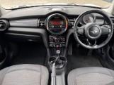 2015 MINI 5-door Cooper (White) - Image: 4