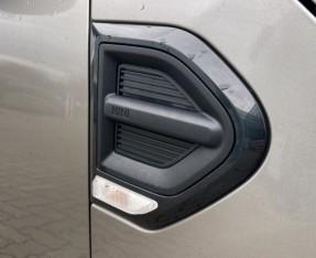 2017 MINI Cooper Countryman (Silver) - Image: 26