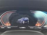 2020 BMW XDrive30d xLine (Blue) - Image: 9
