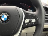 2020 BMW XDrive30d xLine (Blue) - Image: 18