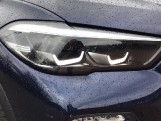 2020 BMW XDrive30d xLine (Blue) - Image: 23