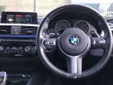 2017 BMW 435d xDrive M Sport Gran Coupe (Black) - Image: 5