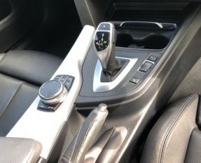 2017 BMW 435d xDrive M Sport Gran Coupe (Black) - Image: 10