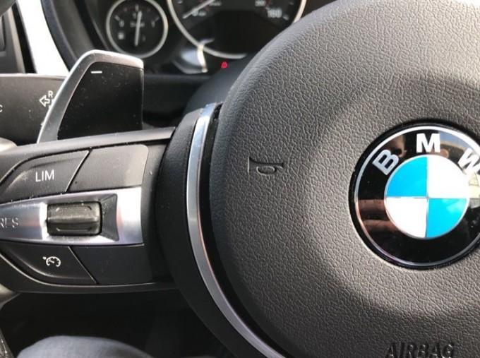 2017 BMW 435d xDrive M Sport Gran Coupe (Black) - Image: 17