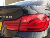 2017 BMW 435d xDrive M Sport Gran Coupe (Black) - Image: 21