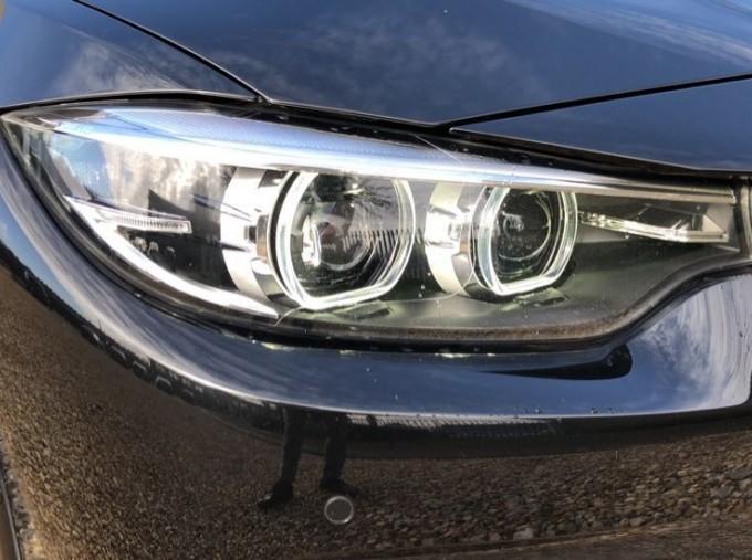 2017 BMW 435d xDrive M Sport Gran Coupe (Black) - Image: 22
