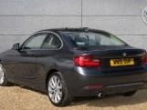 2016 BMW 220i Luxury Coupe (Grey) - Image: 2