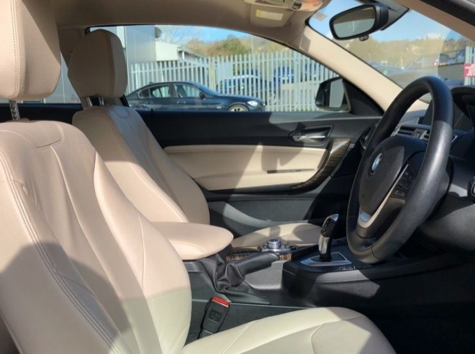 2016 BMW 220i Luxury Coupe (Grey) - Image: 11