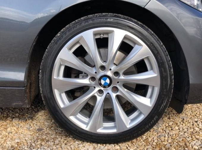 2016 BMW 220i Luxury Coupe (Grey) - Image: 14
