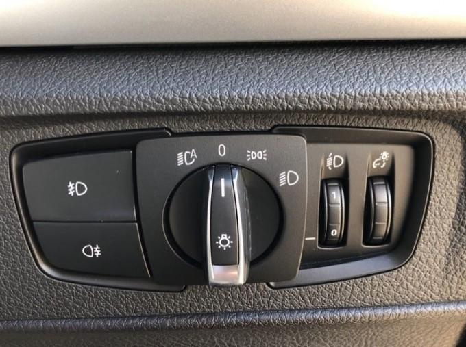 2016 BMW 220i Luxury Coupe (Grey) - Image: 20