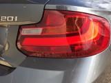 2016 BMW 220i Luxury Coupe (Grey) - Image: 21