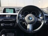 2018 BMW XDrive20d M Sport (Blue) - Image: 5