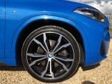 2018 BMW XDrive20d M Sport (Blue) - Image: 14