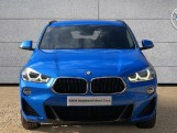2018 BMW XDrive20d M Sport (Blue) - Image: 16