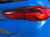 2018 BMW XDrive20d M Sport (Blue) - Image: 21
