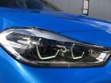 2018 BMW XDrive20d M Sport (Blue) - Image: 22