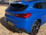 2018 BMW XDrive20d M Sport (Blue) - Image: 24