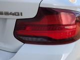 2019 BMW M240i Coupe (White) - Image: 21