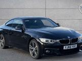 2016 BMW 430i M Sport Coupe (Black) - Image: 1