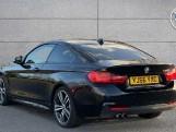 2016 BMW 430i M Sport Coupe (Black) - Image: 2