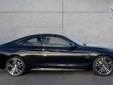 2016 BMW 430i M Sport Coupe (Black) - Image: 3