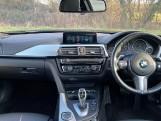 2016 BMW 430i M Sport Coupe (Black) - Image: 4