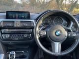 2016 BMW 430i M Sport Coupe (Black) - Image: 5