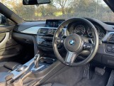 2016 BMW 430i M Sport Coupe (Black) - Image: 6