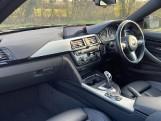 2016 BMW 430i M Sport Coupe (Black) - Image: 7