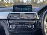 2016 BMW 430i M Sport Coupe (Black) - Image: 8