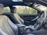 2016 BMW 430i M Sport Coupe (Black) - Image: 11
