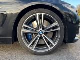 2016 BMW 430i M Sport Coupe (Black) - Image: 14