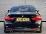 2016 BMW 430i M Sport Coupe (Black) - Image: 15