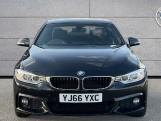 2016 BMW 430i M Sport Coupe (Black) - Image: 16