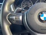 2016 BMW 430i M Sport Coupe (Black) - Image: 17