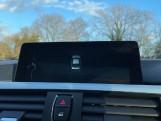 2016 BMW 430i M Sport Coupe (Black) - Image: 22