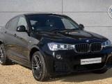 2017 BMW XDrive20d M Sport (Black) - Image: 1