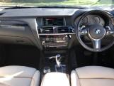 2017 BMW XDrive20d M Sport (Black) - Image: 4