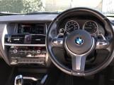 2017 BMW XDrive20d M Sport (Black) - Image: 5